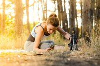 Sužinok ką ir kiek reikia gerti treniruotės metu ar po jos.