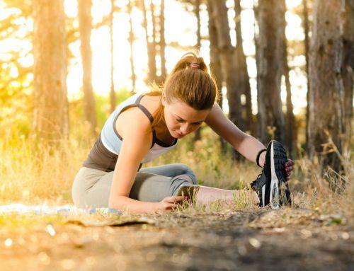 5 mitai apie gėrimus treniruotės metu ir po jos