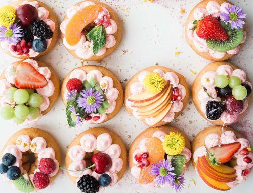 Potraukis saldumynams: ar galima gyventi sveikai valgant tokį maistą?