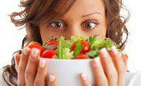 Kaip atrodo subalansuota mityba