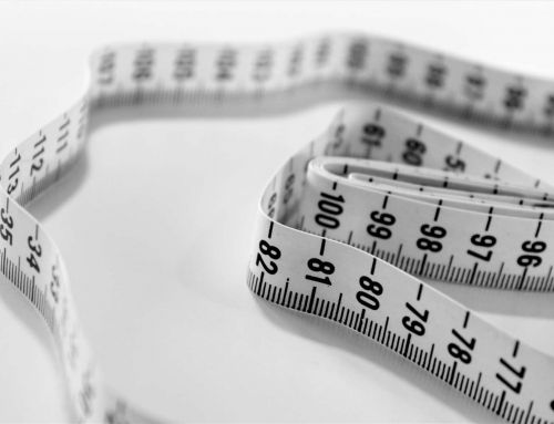 Ką daryti – man nekrenta svoris