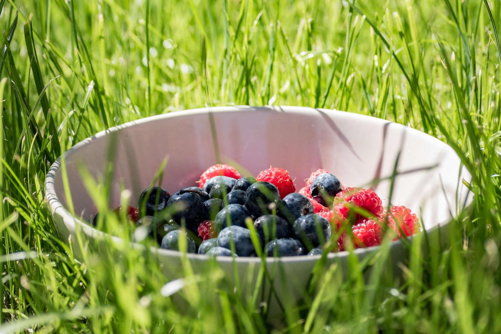 Ką valgyti per karščius, kad jaustumėtės gerai