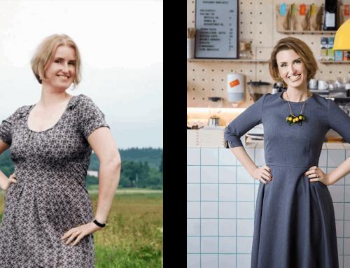 """Sveikos mitybos specialistė Vaida Kurpienė: """"liekna visam gyvenimui – misija įmanoma!"""""""