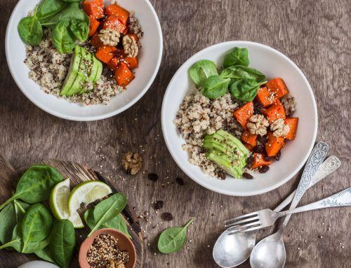 5 mitai apie dietas
