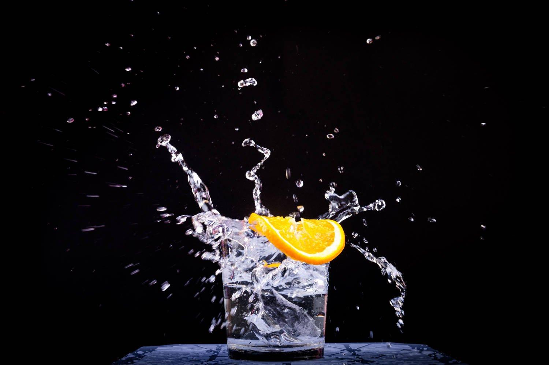 Kiek vandens reikia išgerti per dieną