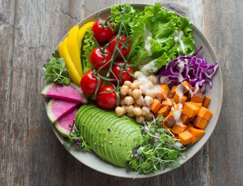 Į ką turėtų atkreipti dėmesį vegetarai?