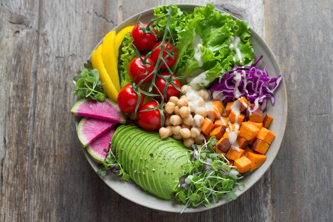 Į ką turėtų atkreipti dėmesį vegetarai