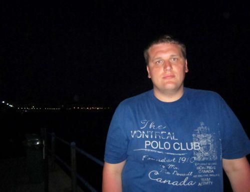 Vyras atsikratė 40 kg: padėjo vos kelios taisyklės