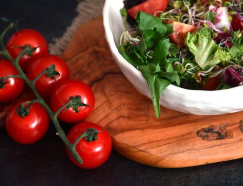 Kokia turi būti tinkama ir subalansuota vakarienė?