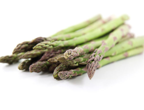 5 priežastys – kodėl verta valgyti smidrus