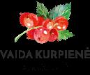 Vaida Kurpienė Logo