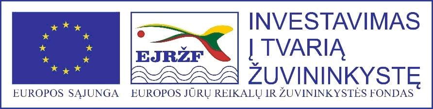 EJRZF logotipas