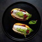 Bulvės, burokėliai ir Matjes silkės - sveiki patiekalai šeimai