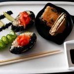Šilkinio tofu suktinukai